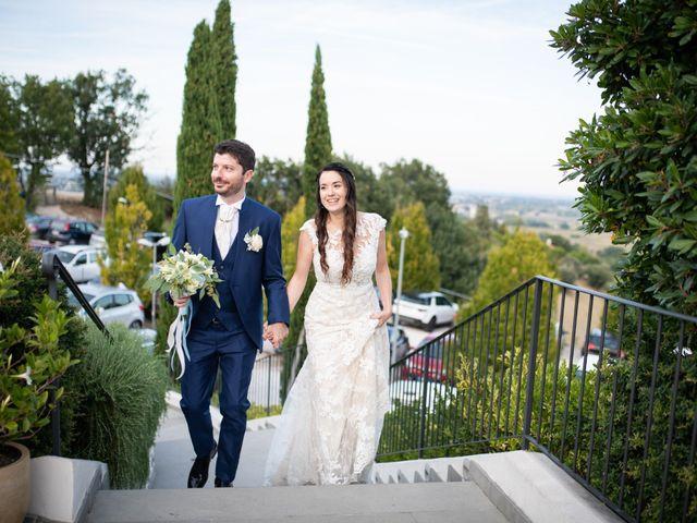 Il matrimonio di Mattia e Claudia a Rimini, Rimini 70