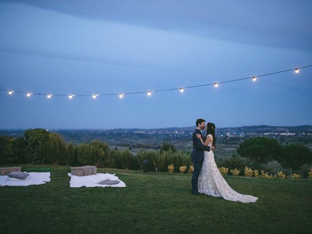 Il matrimonio di Mattia e Claudia a Rimini, Rimini 76