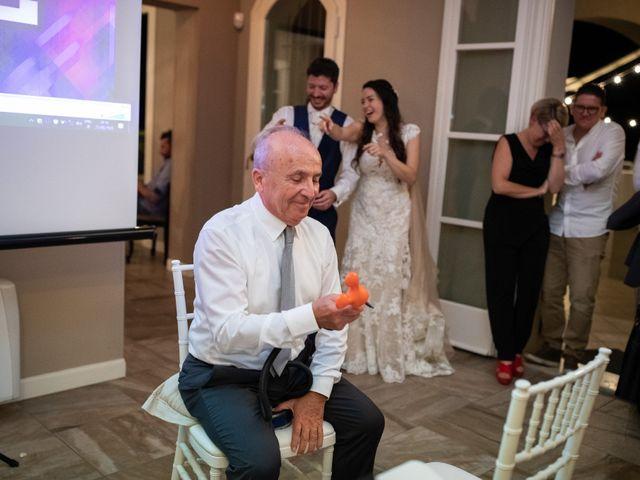 Il matrimonio di Mattia e Claudia a Rimini, Rimini 84