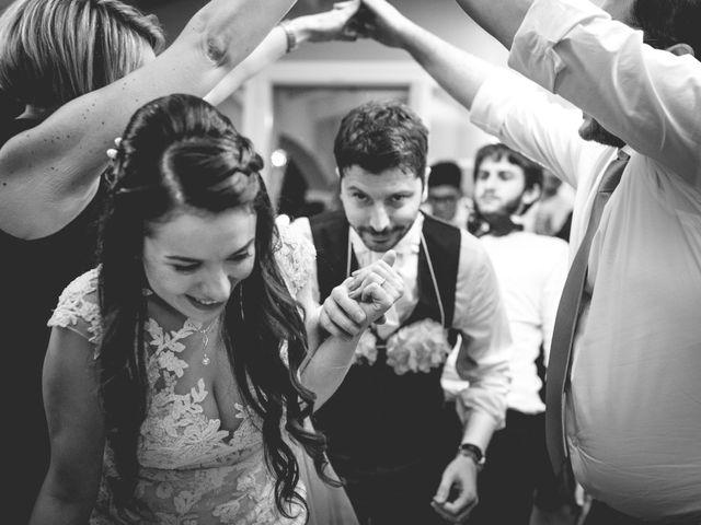 Il matrimonio di Mattia e Claudia a Rimini, Rimini 89