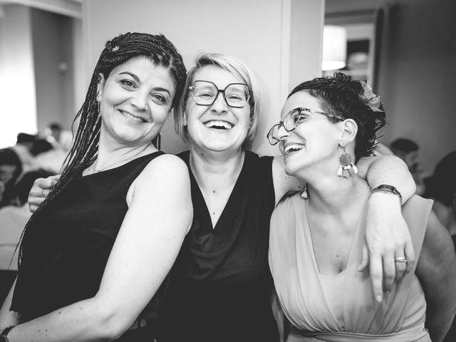 Il matrimonio di Mattia e Claudia a Rimini, Rimini 90
