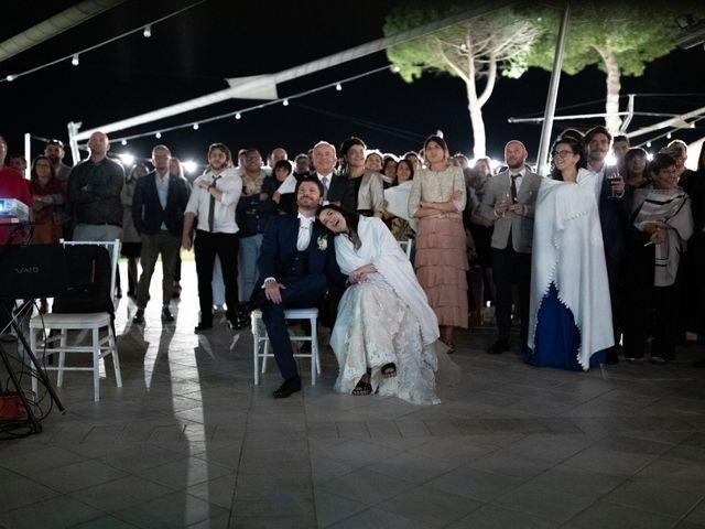 Il matrimonio di Mattia e Claudia a Rimini, Rimini 94