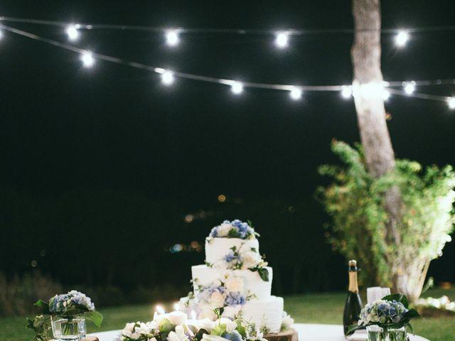 Il matrimonio di Mattia e Claudia a Rimini, Rimini 95
