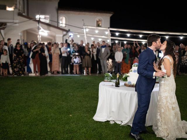 Il matrimonio di Mattia e Claudia a Rimini, Rimini 100