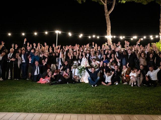 Il matrimonio di Mattia e Claudia a Rimini, Rimini 101