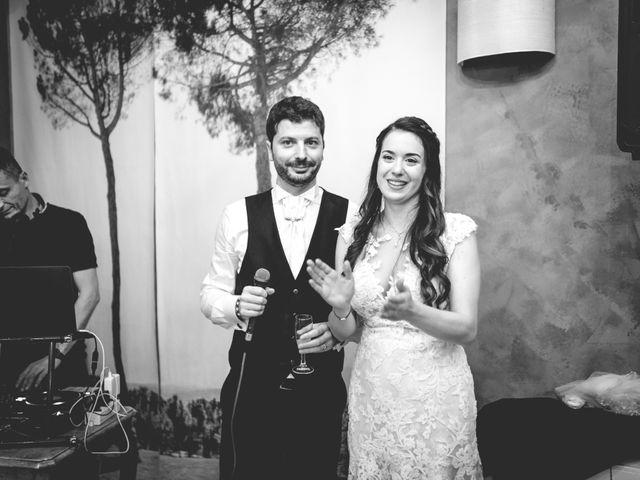 Il matrimonio di Mattia e Claudia a Rimini, Rimini 106