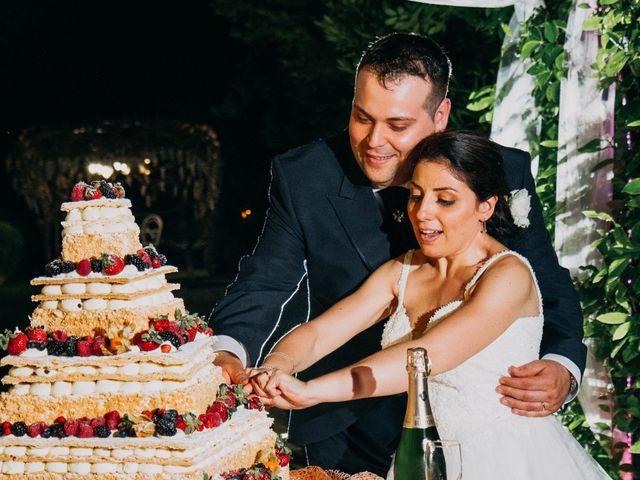 Il matrimonio di Alessio e Manuela a Roma, Roma 1