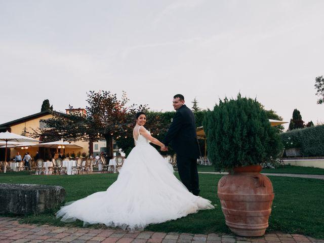 Il matrimonio di Alessio e Manuela a Roma, Roma 3