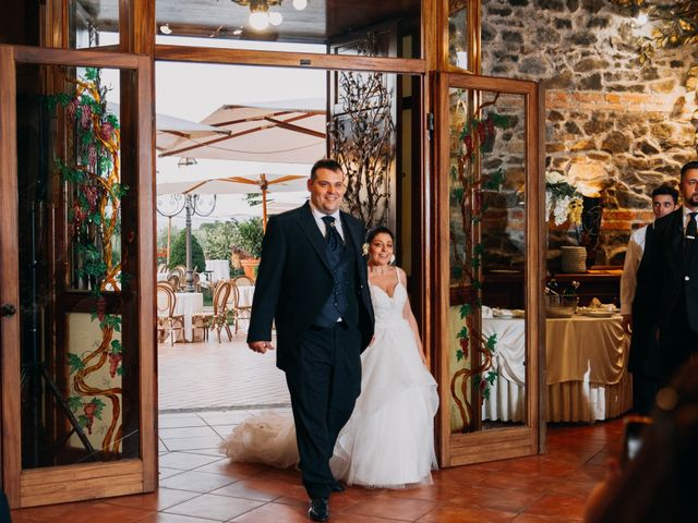 Il matrimonio di Alessio e Manuela a Roma, Roma 4
