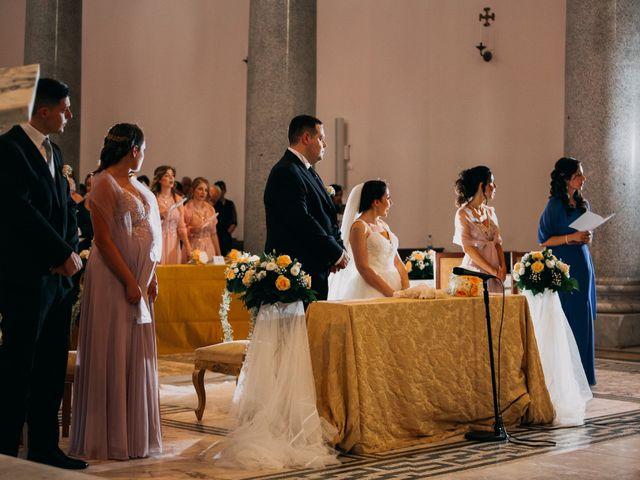 Il matrimonio di Alessio e Manuela a Roma, Roma 10