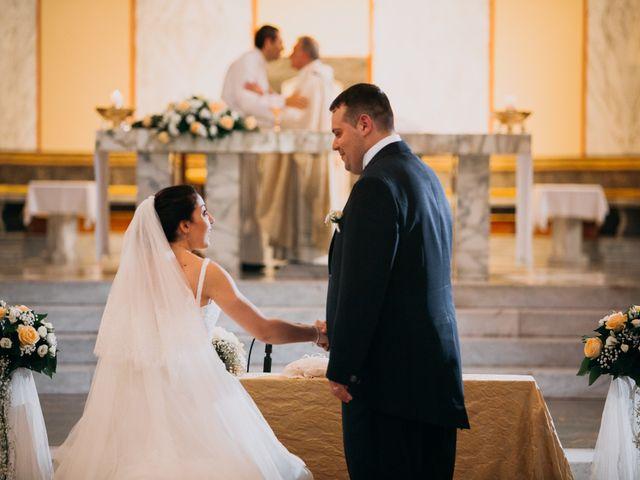 Il matrimonio di Alessio e Manuela a Roma, Roma 11