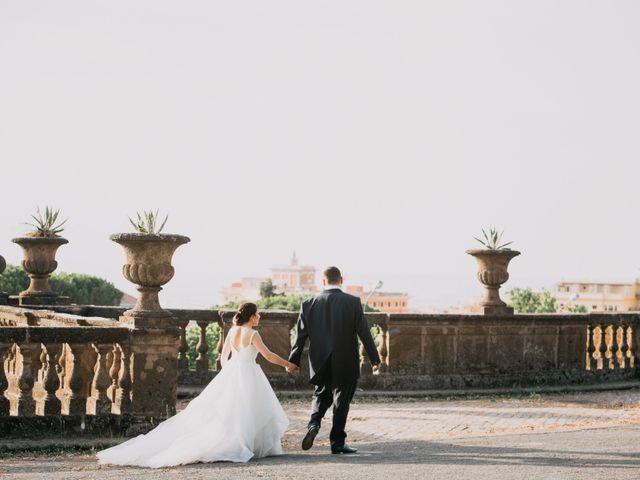 Il matrimonio di Alessio e Manuela a Roma, Roma 21