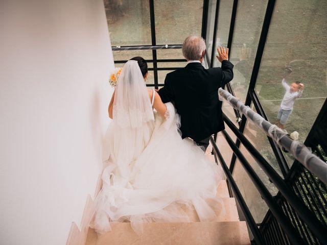 Il matrimonio di Alessio e Manuela a Roma, Roma 24