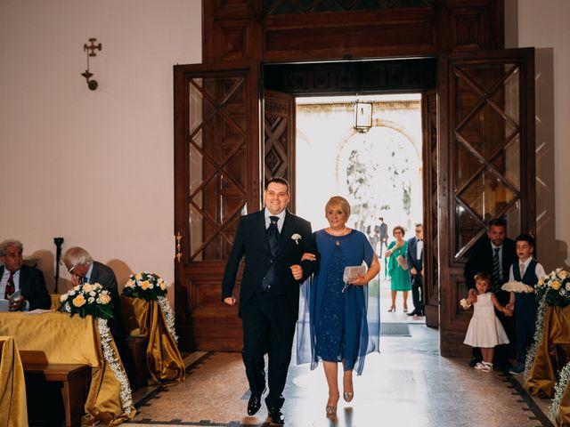 Il matrimonio di Alessio e Manuela a Roma, Roma 26