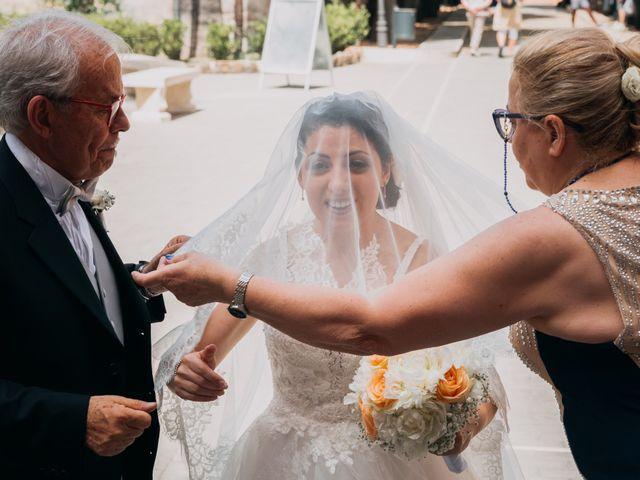 Il matrimonio di Alessio e Manuela a Roma, Roma 27