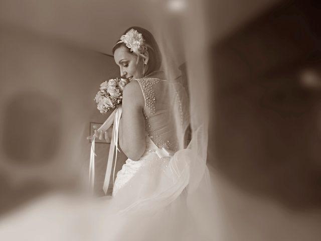 Il matrimonio di Cosimo e Sabrina a Pescara, Pescara 4