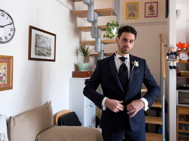 Il matrimonio di Cosimo e Sabrina a Pescara, Pescara 9