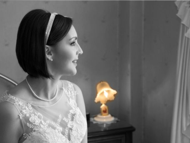 Il matrimonio di Cosimo e Sabrina a Pescara, Pescara 10