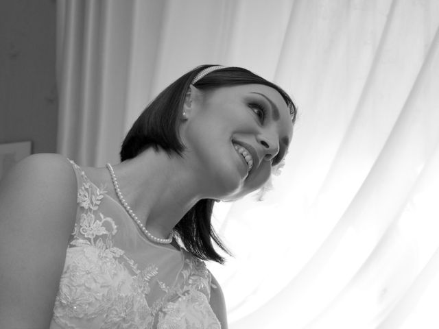 Il matrimonio di Cosimo e Sabrina a Pescara, Pescara 12