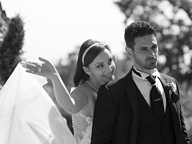 Il matrimonio di Cosimo e Sabrina a Pescara, Pescara 18