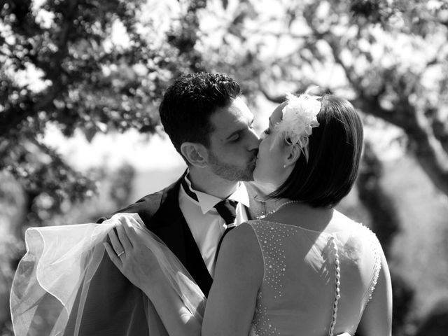 Il matrimonio di Cosimo e Sabrina a Pescara, Pescara 20
