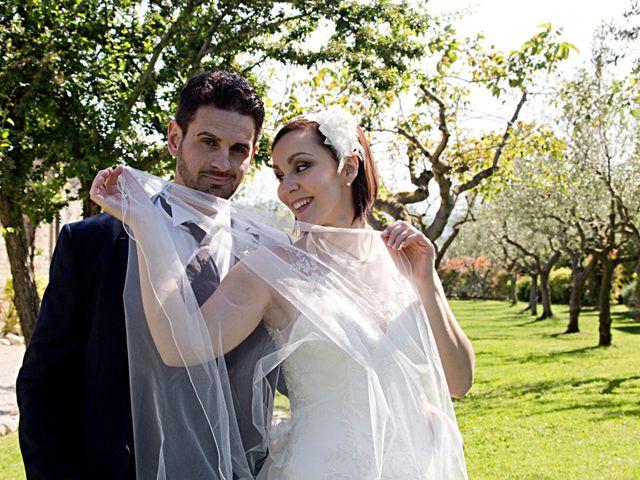 Il matrimonio di Cosimo e Sabrina a Pescara, Pescara 21