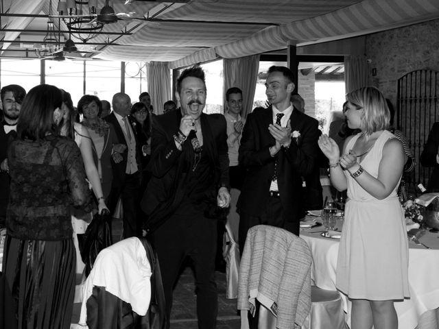 Il matrimonio di Cosimo e Sabrina a Pescara, Pescara 22
