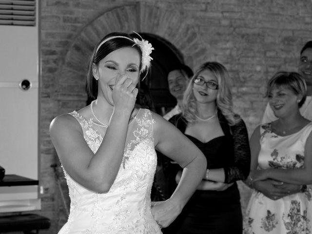 Il matrimonio di Cosimo e Sabrina a Pescara, Pescara 27