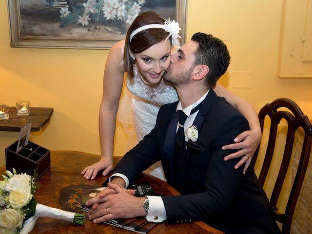 Il matrimonio di Cosimo e Sabrina a Pescara, Pescara 29