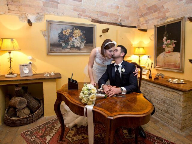 Il matrimonio di Cosimo e Sabrina a Pescara, Pescara 31