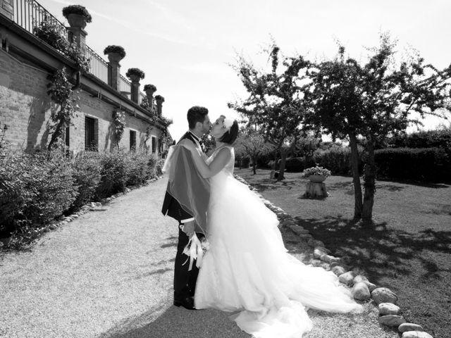 Il matrimonio di Cosimo e Sabrina a Pescara, Pescara 32