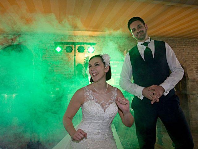 Il matrimonio di Cosimo e Sabrina a Pescara, Pescara 33