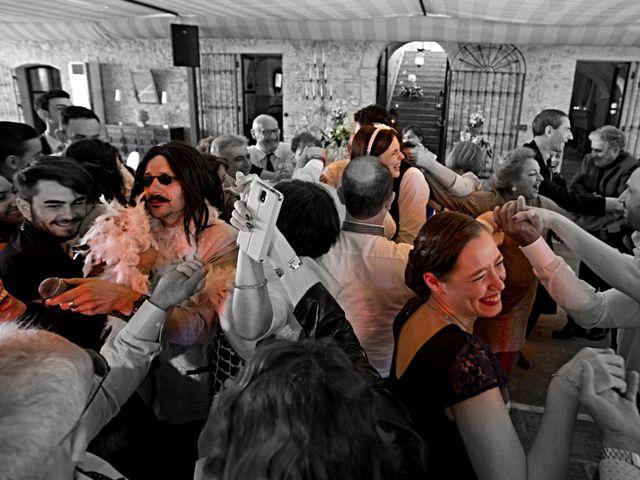 Il matrimonio di Cosimo e Sabrina a Pescara, Pescara 35