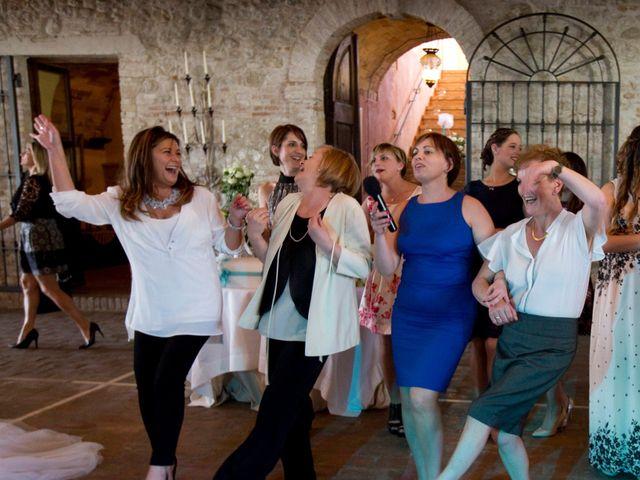 Il matrimonio di Cosimo e Sabrina a Pescara, Pescara 36