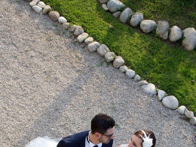 Il matrimonio di Cosimo e Sabrina a Pescara, Pescara 39