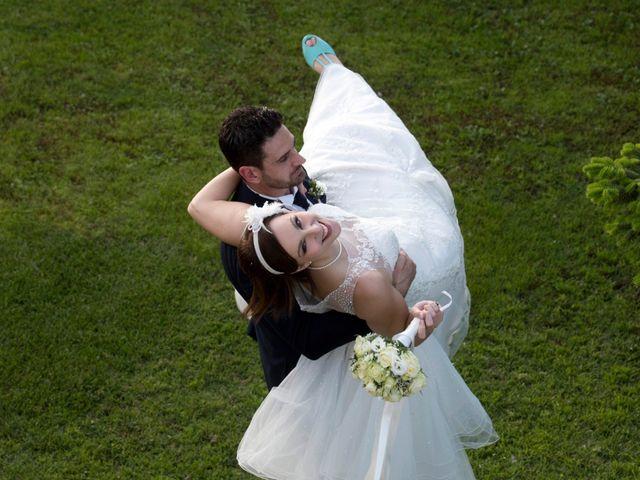 Il matrimonio di Cosimo e Sabrina a Pescara, Pescara 41