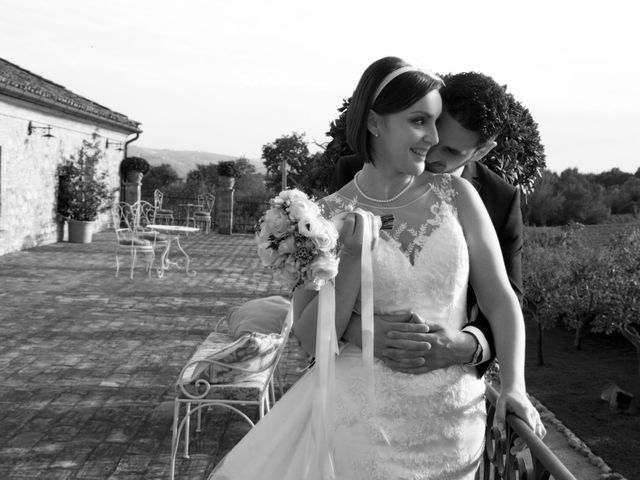 Il matrimonio di Cosimo e Sabrina a Pescara, Pescara 44