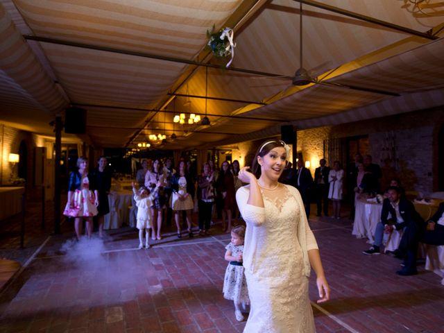 Il matrimonio di Cosimo e Sabrina a Pescara, Pescara 47