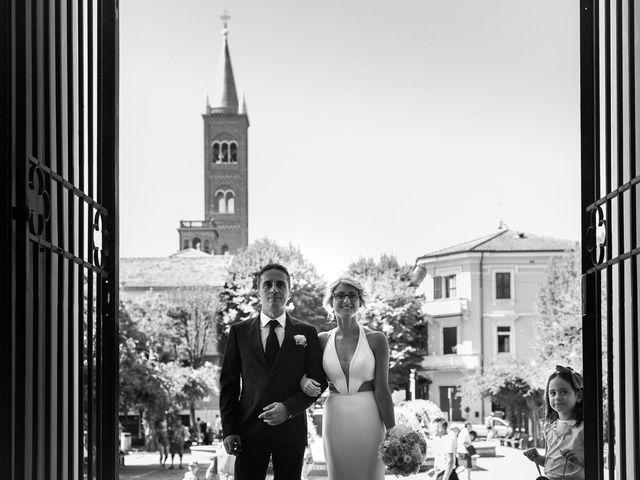 Il matrimonio di Maurizio e Annamaria a Cattolica, Rimini 16
