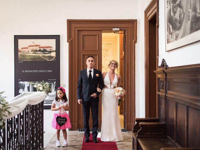 Il matrimonio di Maurizio e Annamaria a Cattolica, Rimini 17