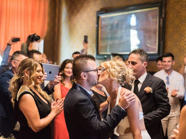Il matrimonio di Maurizio e Annamaria a Cattolica, Rimini 18