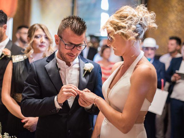 Il matrimonio di Maurizio e Annamaria a Cattolica, Rimini 19