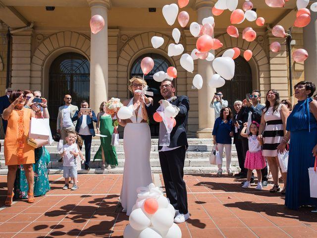 Il matrimonio di Maurizio e Annamaria a Cattolica, Rimini 20