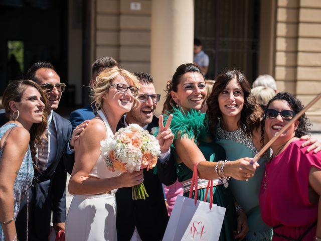 Il matrimonio di Maurizio e Annamaria a Cattolica, Rimini 21