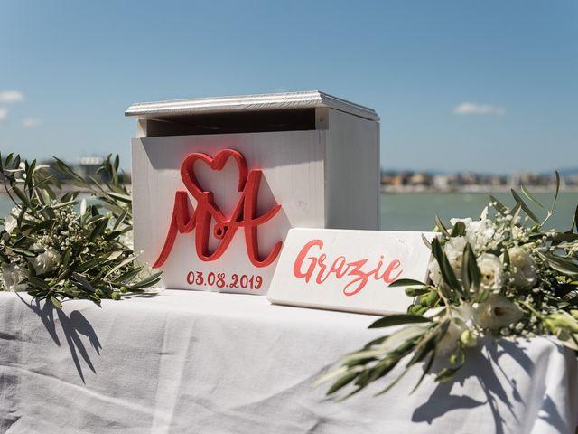 Il matrimonio di Maurizio e Annamaria a Cattolica, Rimini 22