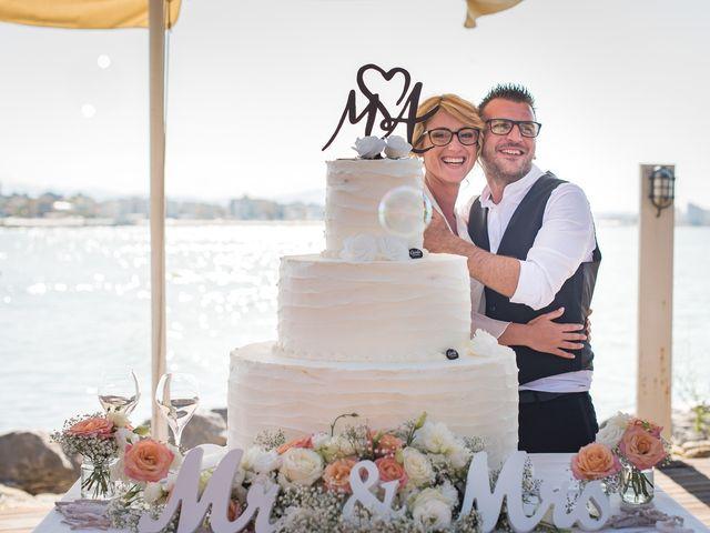 Il matrimonio di Maurizio e Annamaria a Cattolica, Rimini 32
