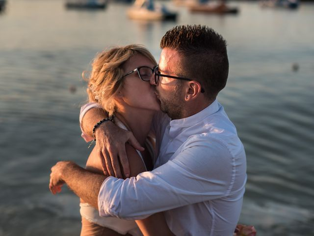 Il matrimonio di Maurizio e Annamaria a Cattolica, Rimini 33