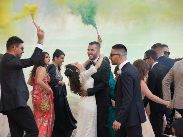 Il matrimonio di Gaspare e Mariangela a Trapani, Trapani 7