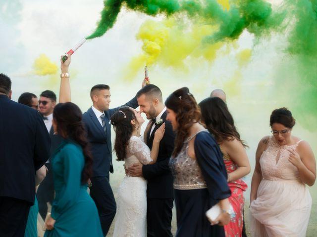 Il matrimonio di Gaspare e Mariangela a Trapani, Trapani 8