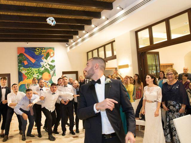 Il matrimonio di Gaspare e Mariangela a Trapani, Trapani 10